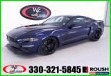 Classic 2018 Ford Mustang Roush Jackhammer GT Premium for Sale