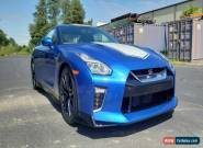 2020 Nissan GT-R 50 Anniversary for Sale