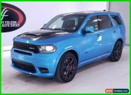 2018 Dodge Durango SRT for Sale