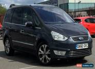 Ford Galaxy 2.0 TDCi 140 Titanium X 5dr Powershift for Sale