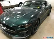 2019 Ford Mustang BULLITT for Sale