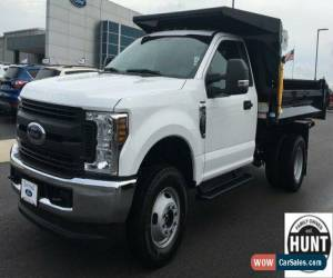 Classic 2019 Ford F-350 XL for Sale
