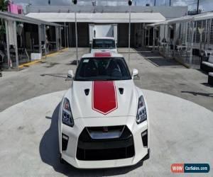 Classic 2020 Nissan GT-R Premium for Sale