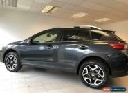 Subaru Xv I Se Premium Hatchback 2.0 CVT Petrol for Sale