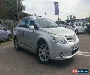 Classic Toyota Avensis 1.8 V-matic TR 4dr for Sale