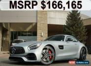 2019 Mercedes-Benz AMG GT C for Sale