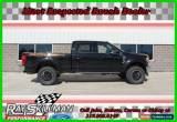 Classic 2019 Ford F-250 ROUSH LARIAT F-250 SUPER DUTY for Sale