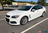 Classic 2014 Chevrolet SS for Sale
