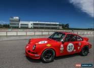 1971 Porsche 911 S for Sale
