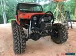 1977 Jeep CJ for Sale