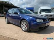 2003 VW VOLKSWAGEN GOLF MK4 1.9TDI 150 bhp ARL GTI GTTDI ** 130,000 miles ** 5dr for Sale