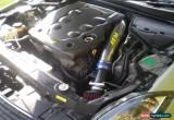Classic NISSAN 350GT SKYLINE ( PX AUDI TT CONVERTIBLE ) for Sale