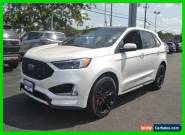 2019 Ford Edge ST for Sale
