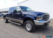 2004 Ford F-250 for Sale
