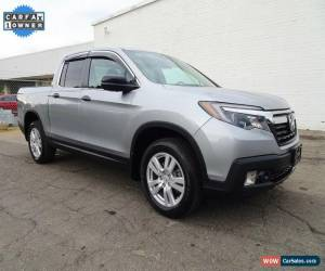 Classic 2017 Honda Ridgeline All-wheel Drive Crew Cab 125.2 in. WB RT for Sale