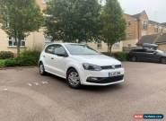 Vw polo blue motion  for Sale