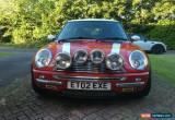 Classic Mini Cooper 2002 R50  for Sale