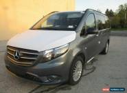 2019 Mercedes-Benz Sprinter Metris 8  Pass. van for Sale