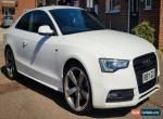 Audi A5 S line Black Edition for Sale