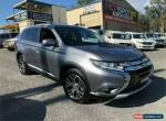 2015 Mitsubishi Outlander ZK LS Automatic A Wagon for Sale