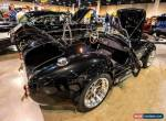 2018 Shelby Cobra for Sale