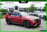 Classic 2019 Mercedes-Benz GL-Class AMG GLC63c4s GLC63s GLC63 S COUPE for Sale