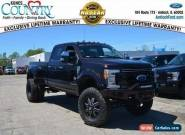 2019 Ford F-350 LARIAT 4WD Crew Cab 8' Box for Sale
