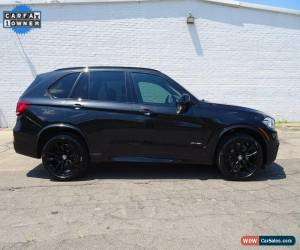 Classic 2017 BMW X5 All-wheel Drive Sports Activity Vehicle xDrive35i for Sale