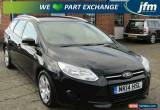 Classic Ford Focus Edge Tdci Estate 1.6 Manual Diesel for Sale
