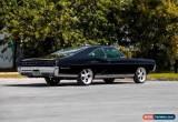 Classic 1967 Pontiac Bonneville for Sale