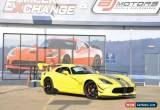 Classic 2016 Dodge Viper GTC for Sale