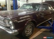 1966 Ford Galaxie 500      7 ltr    428 c for Sale