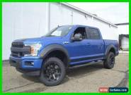2019 Ford F-150 Roush F-150 Off-Road for Sale