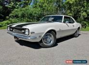 1968 Chevrolet Camaro Z28 for Sale