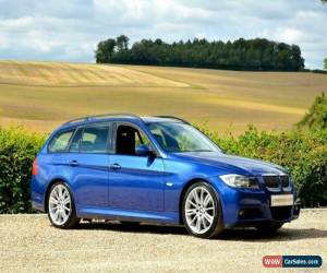 Classic LOVELY 2007 BMW 3 SERIES 3.0 330D M SPORT TOURING 5DR DIESEL AUTOMATIC for Sale