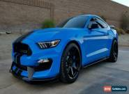 2017 Ford Mustang Shelby GT350 Twin Turbo 835HP for Sale