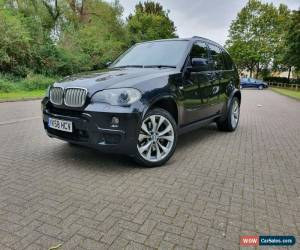 Classic BMW X5 3.0 SD M SPORT 3,0 diesel,Twin turbo 281 bhp 7 Seater  for Sale
