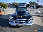 1953 Cadillac Fleetwood for Sale