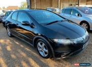 2007 Honda Civic 1.8i-VTEC ( 17in Alloys ) SE - FULL SERVICE HISTORY for Sale