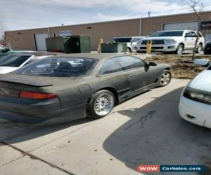 Classic 1995 Nissan 240SX for Sale
