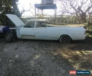 Classic Xy falcon ute for Sale