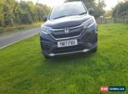 2017 Honda Cr-V S Navi I-Dtec 120 2Wd 1.6tdi for Sale