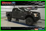 Classic 2019 Ford F-150 tuscany for Sale