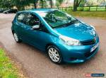Toyota Yaris 1.33 VVT-i ( 99bhp ) Touch & Go TR Low mileage for Sale