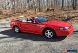 Classic 2004 Ford Mustang for Sale
