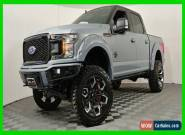 2019 Ford F-150 SCA F150 BLACK WIDOW for Sale