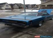 Dodge: Coronet Super Bee for Sale