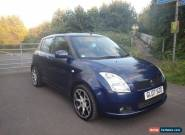 SUZUKI SWIFT VVTS GLX 1.5 for Sale