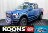 Classic 2019 Ford F-150 Raptor for Sale