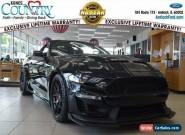 2019 Ford Mustang GT Premium Convertible for Sale